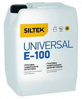 Siltek E-100 Universal Ґрунтівка універсальна (5 л)