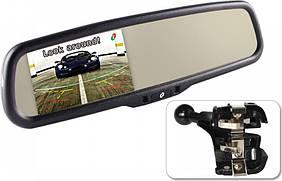 Зеркало заднего вида Gazer MM709 Skoda, Volkswagen