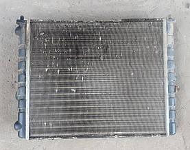 Радиатор основной Таврия Славута ЗАЗ 1102 1103 1105 1102-1301012