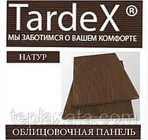 ОПТ - Доска облицовочная с текстурой дерева для забора TARDEX 180х10х2200 мм