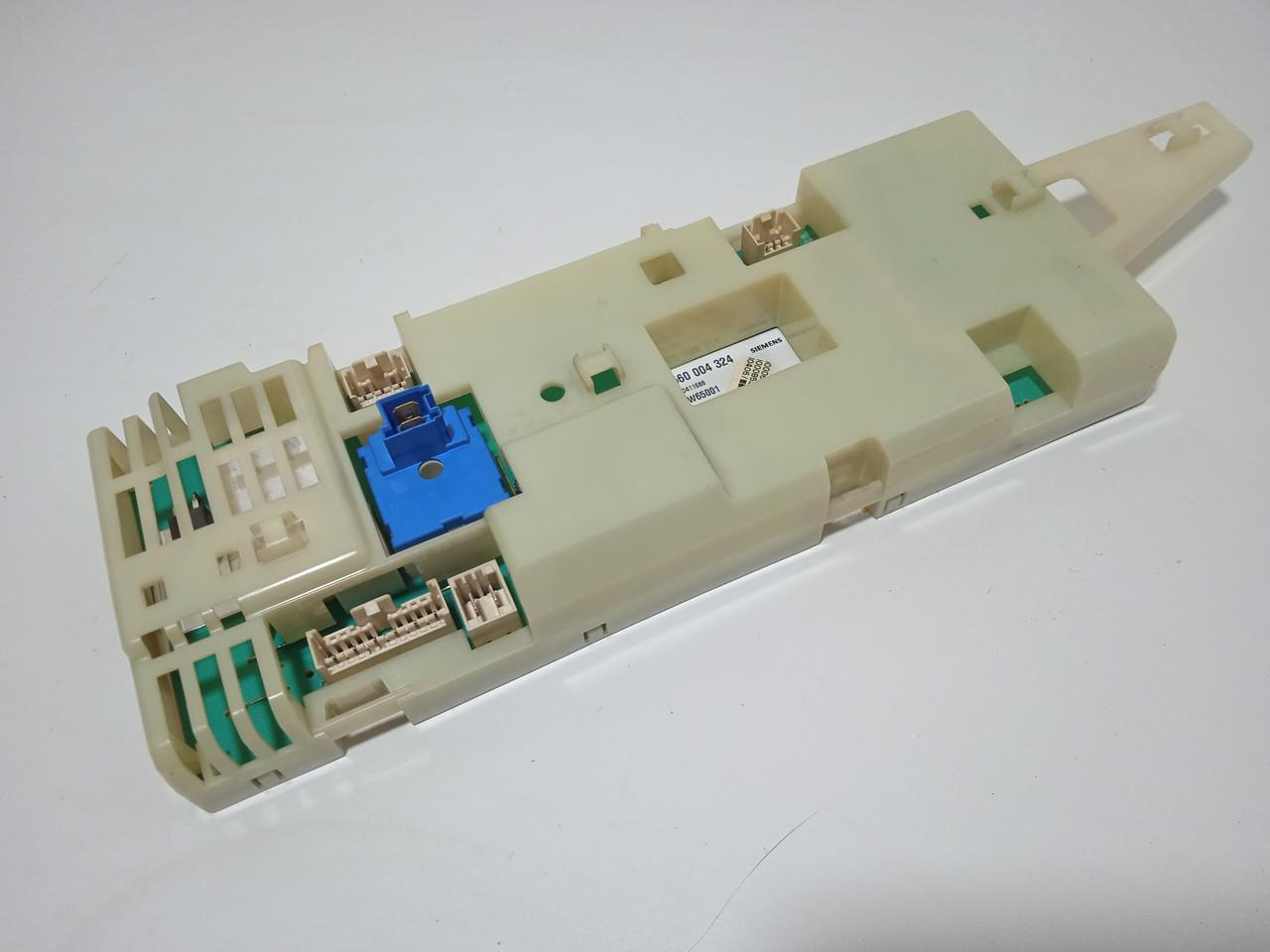 Модуль управления (системная плата)   Bosch 5560004324 Б/У