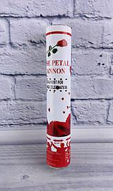Пневматична хлопавка Троянда 30 см 6106-10 14054Ф