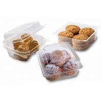Пищевые контейнеры для торта и кондитерских изделий