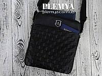 Мужская сумка Louis Vuitton / Мужские сумки барсетка Луи Витон / мужской кожаный клатч