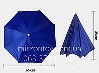 Зонт шляпа для рыбалки, пикника разные цвета