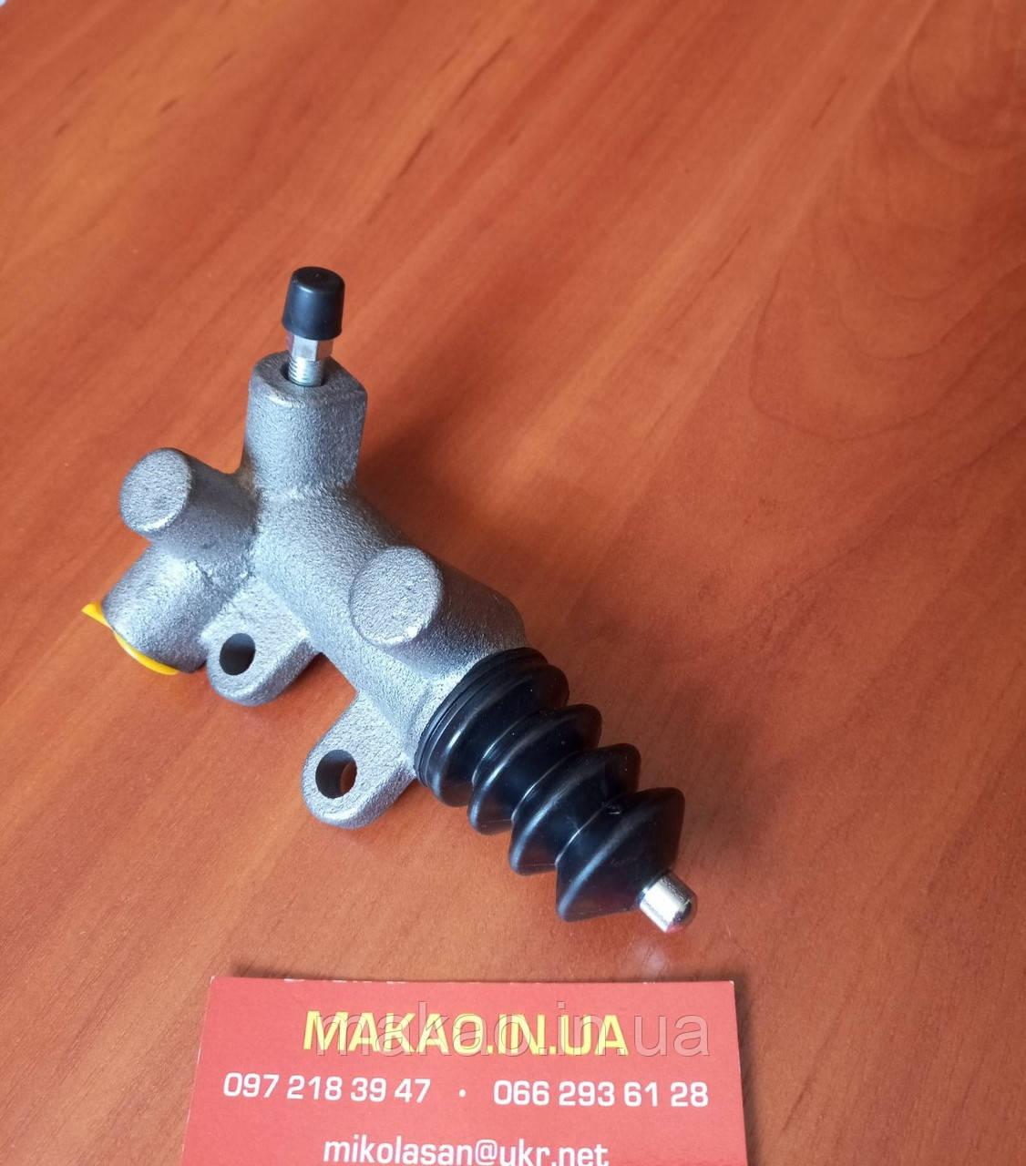 Циліндр зчеплення робочий Geely CK, CK2