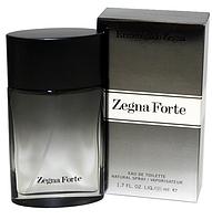 Мужская туалетная вода Ermenegildo Zegna Zegna Forte (насыщенный свежий аромат) AAT
