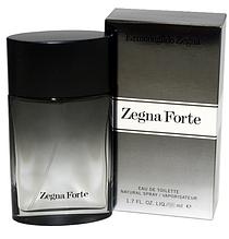 Мужская туалетная вода Ermenegildo Zegna Zegna Forte (реплика)