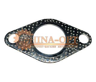 Прокладка приемной трубы (S11, малый диаметр)