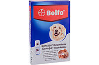Ошейник Bayer Bolfo (Больфо) против блох и клещей для собак, 66 см