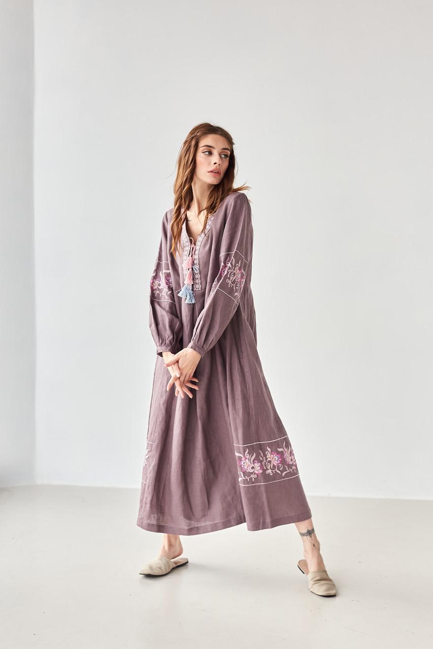 """Женские платье вышиванка """"Барвы"""""""