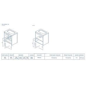 Комплект мебели ROYO 123150 STREET Pack, фото 2