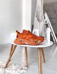 Кросівки   кеди   взуття Calvin Klein Orange