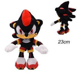 М'яка іграшка Шэдоу Соник Sonic the Hedgehog SS 04.03