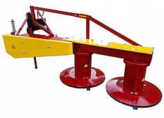 Косилка роторная для трактора КР 1,25