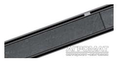 Решетка ACO C-line 408601 под плитку 885 мм