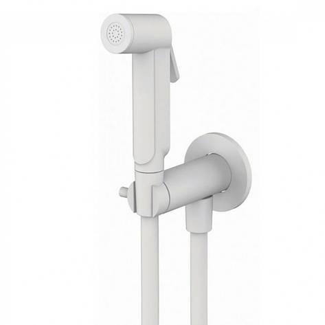Гигиенический душ, GRB Intimixer, белый матовый (08225101), фото 2
