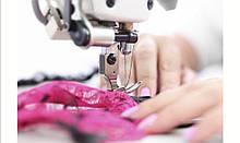 Услуги по массовому  пошиву одежды всех видов