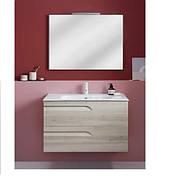 Комплект мебели для ванной ROYO С0072388 Vitale 80 (125626 +123343+121517+123395)