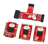 Пост карта post card для ПК и ноутбук KQCPET6 V8 PCI / PCI-E / LPC MiniPCI-E, фото 2