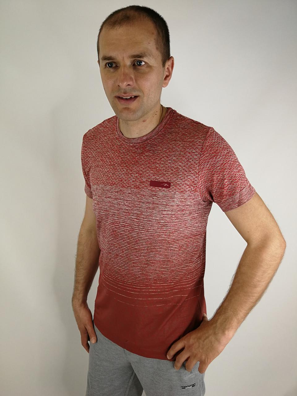 Чоловіча футболка maraton