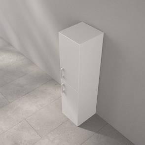 Пенал для ванної модель Fancy Marble П-4269, фото 2
