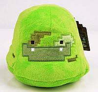 "Игрушка Зелёный слизень из Террарии  ""Green Slime""  - 16 х 13 см"