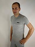 Чоловіча футболка купити в інтернеті, фото 3