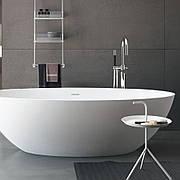 Ванна акриловая Treesse Carezza 180х85 (V308BO)