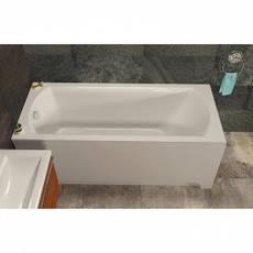 Акрилова ванна Ravak Domino II 150x70 (XAU0000036), 1500x700x420, фото 2