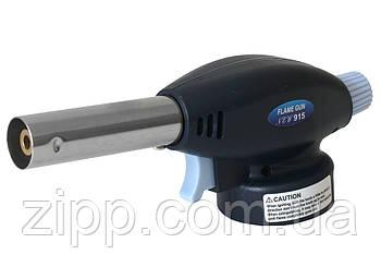 Газова пальник Фенікс, Flame Gun 915 з п'єзопідпалом| Туристична пальник| Газова пальник