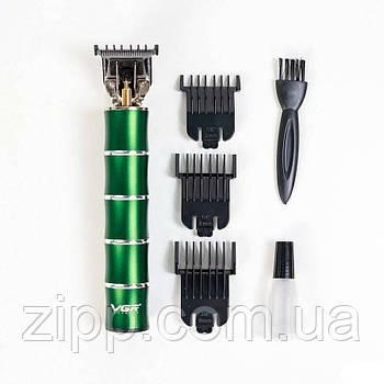 Машинка для стрижки VGR V-193  Триммер для стрижки волосся  Машинка для стрижки   Набір для стрижки волосся