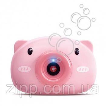 Дитячий фотоапарат для мильних бульбашок   Мильні бульбашки   Фотоапарат з мильними бульбашками   Мильний