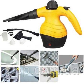 Отпариватель с функцией пароочистителя Steam Cleaner | Отпариватель для дома | Ручной отпариватель для одежды
