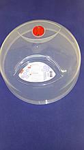 Крышка для микроволновки D=25 см.