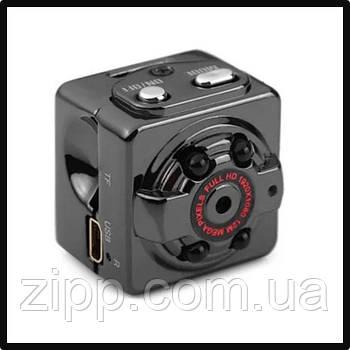 Міні камера SQ8 960P| Екшн-камера міні