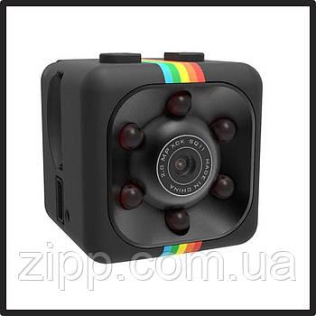 Міні камера SQ11 960P| Екшн-камера міні| Відеореєстратор