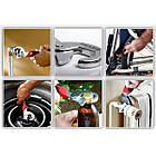 Комплект універсальний ключ Snap'n Grip| Набір гайкових ключів, фото 4
