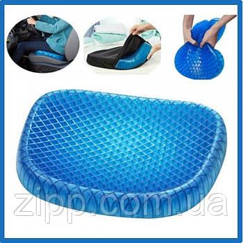 Ортопедична гелева подушка| Подушка для розвантаження хребта