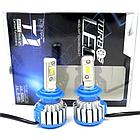Світлодіодні лампи Led C6 H1, фото 3