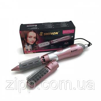 Фен щетка расческа для укладки волос| Фен-щетка-расческа для волос| Прибор для укладки волос