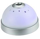 Часы 2091 с проектором| Ночник-часы| Ночник с часами| Проектор-часы с LED подсветкой, фото 3