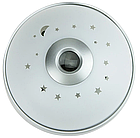 Часы 2091 с проектором| Ночник-часы| Ночник с часами| Проектор-часы с LED подсветкой, фото 4