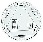 Часы 2091 с проектором| Ночник-часы| Ночник с часами| Проектор-часы с LED подсветкой, фото 5
