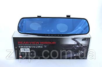 Видеорегистратор зеркало Dvr L9 180559| Зеркало заднего вида с видеорегистратором