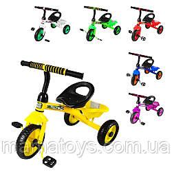 Детский Трехколесный велосипед TILLY RAPID T-315