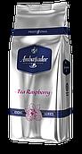 Чай Ambassador с малиной растворимый для вендинга Raspberry Tea 1кг