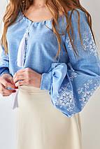 """Блузка с вышивкой """"Звезда"""", фото 3"""