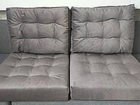 Подушки и матрасы для мебели из поддонов и садовой мебели