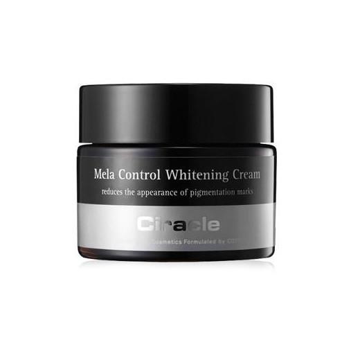 Ciracle Mela Control Whitening Cream Ночной крем для лица от пигментации, 50 мл